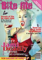 Bite Me Magazine! in Magazines,etc by Jami Deadly