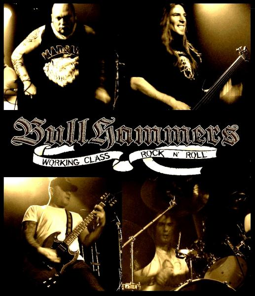The BullHammers 2011
