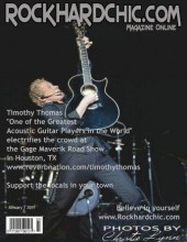 Timothy Thomas  Free Music Tour Dates Photos Videos